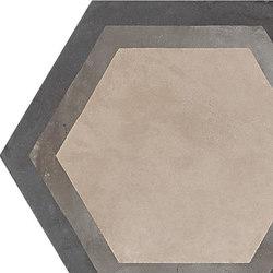 Terra | Cornice Vers.F | Piastrelle ceramica | Marca Corona