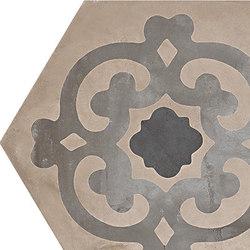 Terra | Fiore Vers.F | Carrelage céramique | Marca Corona