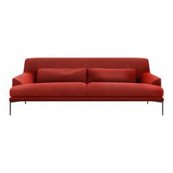 Montevideo | Lounge sofas | Tacchini Italia