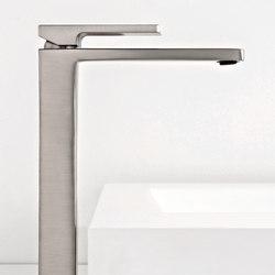 Qquadro | Grifería para lavabos | Rubinetterie Zazzeri
