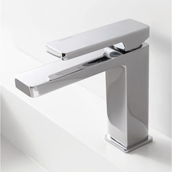 Qquadro | Wash basin taps | Rubinetterie Zazzeri