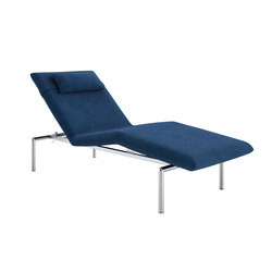 Pick-up | Chaise longues | Tacchini Italia
