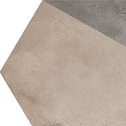 Terra | Porzione Vers.F | Ceramic tiles | Marca Corona