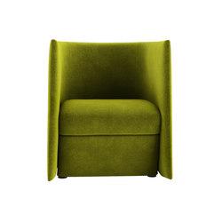 Pisa | Lounge chairs | Tacchini Italia