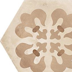 Terra | Giglio Esa Ver.C | Ceramic tiles | Marca Corona