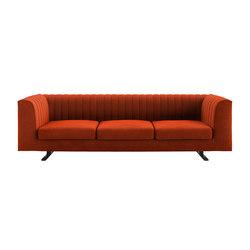 Quilt | Lounge sofas | Tacchini Italia
