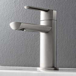 Tango | Wash basin taps | Rubinetterie Zazzeri