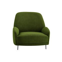 Santiago | Lounge chairs | Tacchini Italia