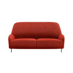 Santiago | Lounge sofas | Tacchini Italia