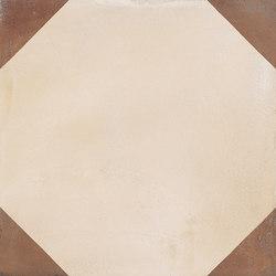 Terra | Ottagono Vers.C | Keramik Fliesen | Marca Corona