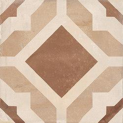 Terra | Geometria Vers.C | Ceramic tiles | Marca Corona