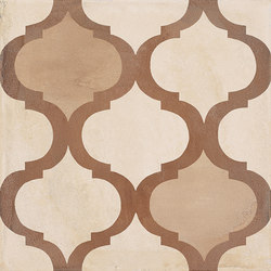Terra | Coloniale Vers.C | Carrelage céramique | Marca Corona