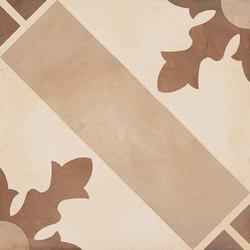 Terra | Cardinale Vers.C | Baldosas de cerámica | Marca Corona