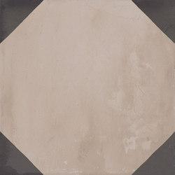 Terra | Ottagono Vers.F | Piastrelle ceramica | Marca Corona