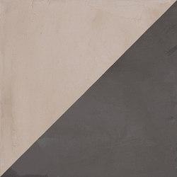 Terra | Triangolo Vers.F | Piastrelle ceramica | Marca Corona