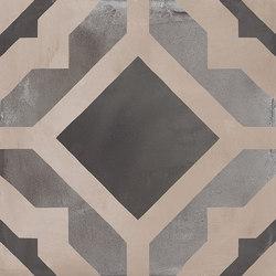 Terra | Geometria Vers.F | Ceramic tiles | Marca Corona