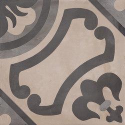 Terra | Giglio Vers.F | Keramik Fliesen | Marca Corona
