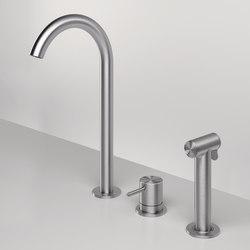 Z316 | Kitchen taps | Rubinetterie Zazzeri