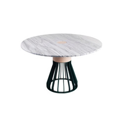Mewoma 120 | Dining tables | La Chance