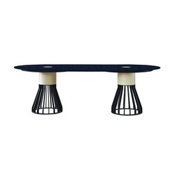 Mewoma double | Dining tables | La Chance