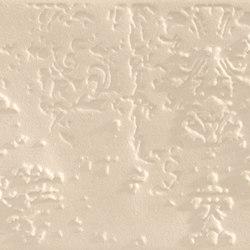 Terra | Avorio Dec.S/4 | Keramik Fliesen | Marca Corona