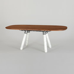 Magnum 200 | Dining tables | La Chance