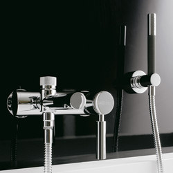 Da-Da Mono | Bath taps | Rubinetterie Zazzeri
