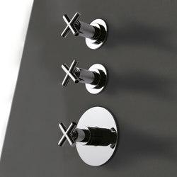 Da-Da 2 | Shower controls | Rubinetterie Zazzeri