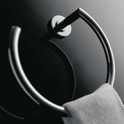Da-Da 2 | Towel rails | Rubinetterie Zazzeri