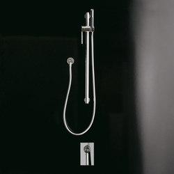 Da-Da Mono | Shower controls | Rubinetterie Zazzeri