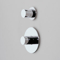 Modo | Shower controls | Rubinetterie Zazzeri