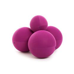 Ball Modular | Asientos isla | Lina Design