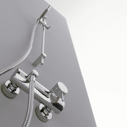 Modo 5 | Shower controls | Rubinetterie Zazzeri
