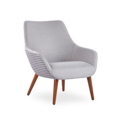 Lamy | Armchairs | B&T Design