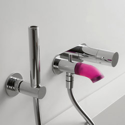 Pop | Bath taps | Rubinetterie Zazzeri