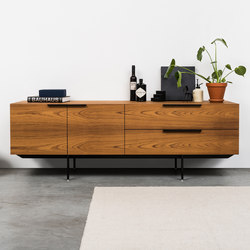 Frame Joost Selection 2018 | Sideboards | Pastoe