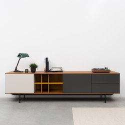 Landscape Joost Selection 2017 | Sideboards / Kommoden | Pastoe