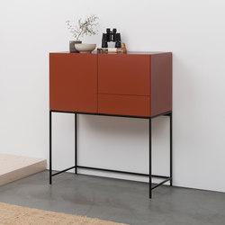 Vision Cabinets Atlas V707 | Sideboards | Pastoe