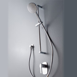 Tango | Shower controls | Rubinetterie Zazzeri