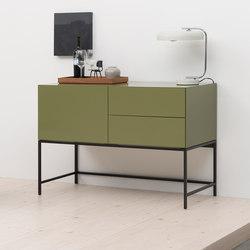 Vision Cabinets Atlas V709 | Sideboards / Kommoden | Pastoe
