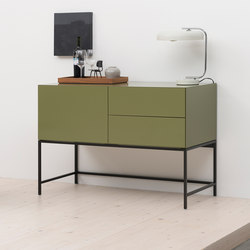 Vision Cabinets Atlas V709 | Aparadores | Pastoe