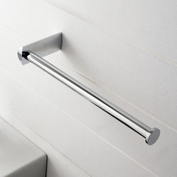 Tango | Towel rails | Rubinetterie Zazzeri