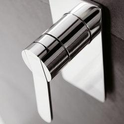 Trend   Shower controls   Rubinetterie Zazzeri