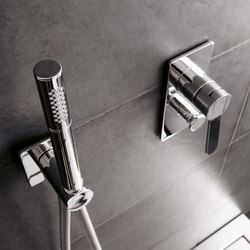 Trend | Shower controls | Rubinetterie Zazzeri
