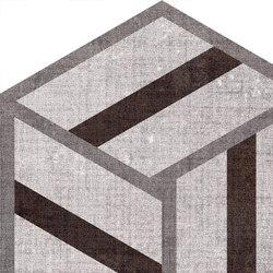 Textile | Mix Esa F | Keramik Fliesen | Marca Corona