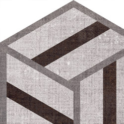 Textile | Mix Esa F | Carrelage céramique | Marca Corona