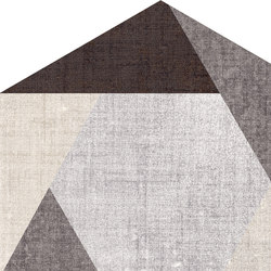 Textile | Mix Esa F | Piastrelle ceramica | Marca Corona