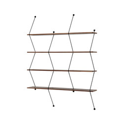 Cllimb Mega | Wall shelves | La Chance