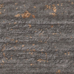 Textile | Taupe Copper S/2 Dek | Piastrelle ceramica | Marca Corona