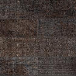 Textile | Dark | Ceramic tiles | Marca Corona